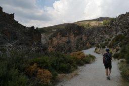 Päiväretki Sierra Nevadan vuoristoon
